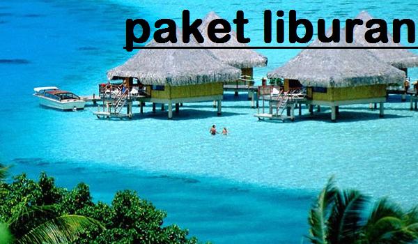 travel paket wisata